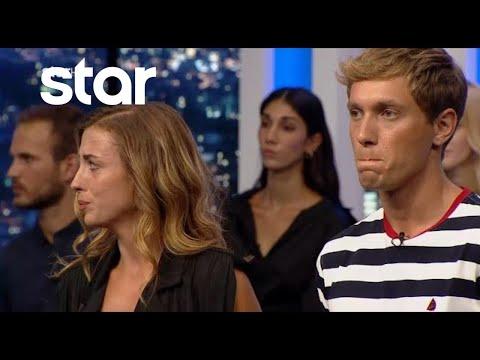 GNTM 3 | Έξαλλος ο Μπράτης με τον Έντουαρντ - Ξέσπασε σε κλάματα η Ίριδα