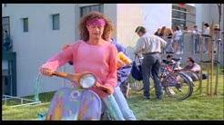 'Encino Man' - Arriving at School