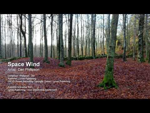 Space Wind  Dan Phillipson Lynne Publishing