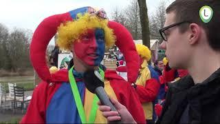 Carnavalsoptocht in Zwolle met de Uilenhorst en de Tolhekkers/></a> </div> <div class=