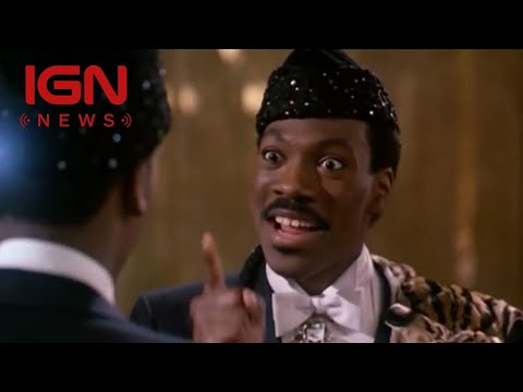 Long John - Coming To America 2 Confirmed with Eddie Murphy Returning! (video)