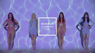 멜로디데이 MELODYDAY 39 KISS ON THE LIPS 39 M V Performance B cam