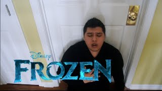 Repeat youtube video Frozen - Do You Want To Build A Snowman (Music Video)