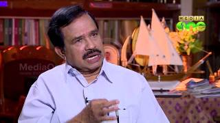 View Point 01-05-15 K.N.A.Khader Special Interview
