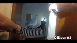 Dramatische Bodycam-Aufnahme: Video zeigt tödlichen Einsatz der New Yorker Polizei