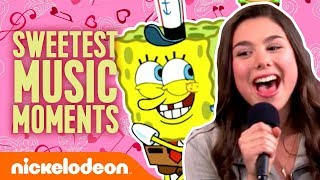 Top 14 Sweetest Music Moments! 🎶 Ft. JoJo Siwa, The Loud House & More! | #MusicMonday