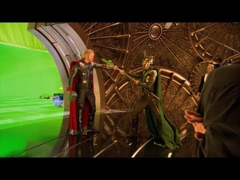 The Avengers | Thor Featurette