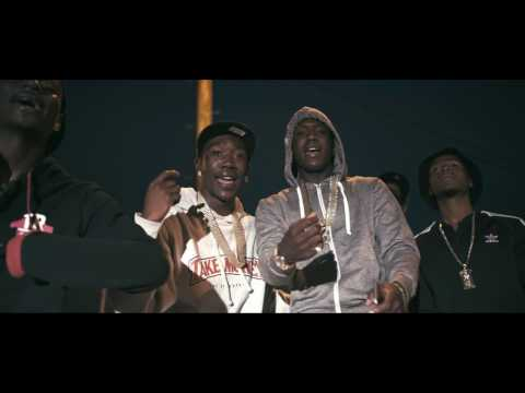 Paper Route Ft Toonchie5, Newborn & Menace. Life On Western