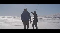 Arctic Diaries #3 - 25 degrees celsius below zero