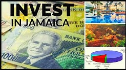 TOP 10 BUSINESS INVESTMENT OPPORTUNITIES IN JAMAICA 2018