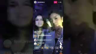 Download Video Live Streaming Dinda Kirana || 11 Februari 2018 MP3 3GP MP4