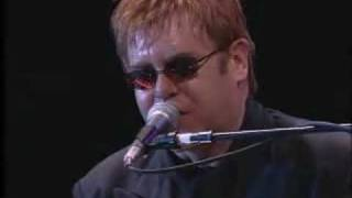 Elton John - Come Down In Time (Live 2003)