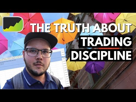 Forex Trading Discipline: 5 Real Tips From A Traveling Trader