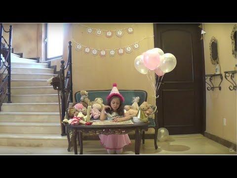 Pity Party - Melanie martinez ( fan made music video)