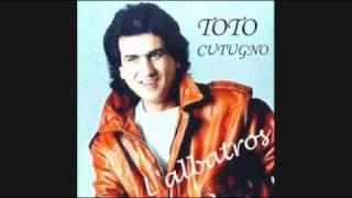 TOTO CUTUGNO - Mi VA - I should,italian/english lyrics