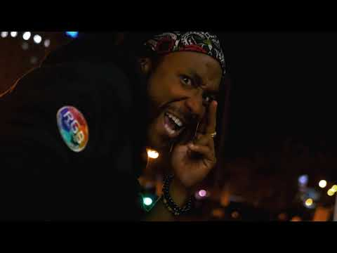 BULLSHIT (Official Music Video) Dir.Ghetto Kids Big Dreams