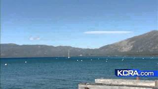 Skydiver Killed After Jump Above Lake Tahoe