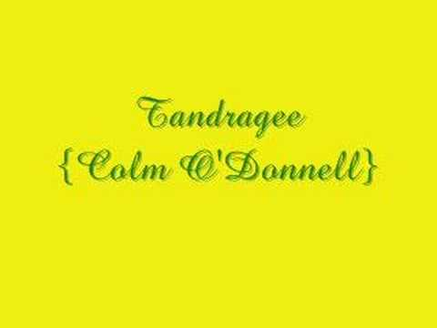 Tandragee - Colm O'Donnell