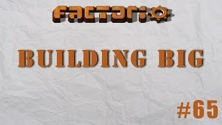 Factorio Circuit Belt Build