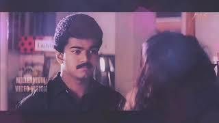 Kadhalukku Mariyadhai | Love BGM | Vijay | Whatsapp Status Tamil