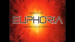 Absolute Euphoria Disc 2.1. Sarah McLachlan - Sweet Surrender (DJ Tiesto remix)