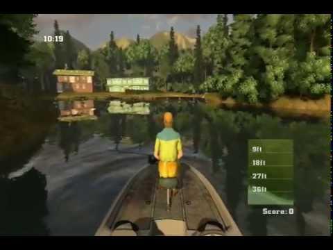 rapala fishing frenzy episode 1 lake wylie easy youtube. Black Bedroom Furniture Sets. Home Design Ideas