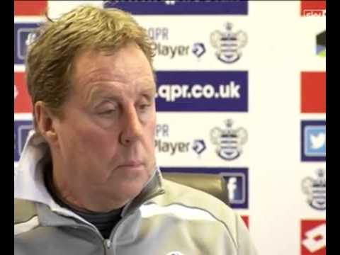 Harry Redknapp says he feels for Peter Odemwingie following the transfer window debacle.