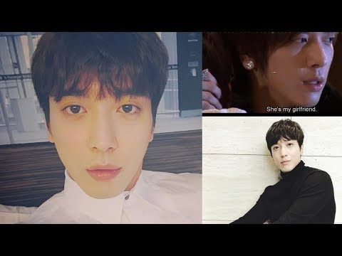 cnblue yonghwa dating