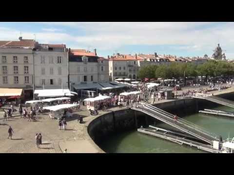 La Rochelle, Francia 201408