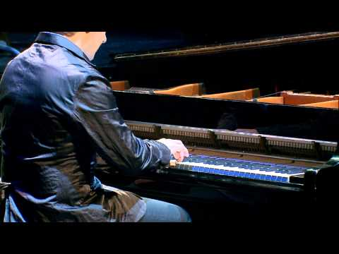 Charl du Plessis performs Alla Turca (MOZART)