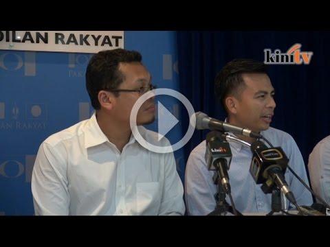 Demo anti-Najib menakutan Umno, kata Pemuda PKR