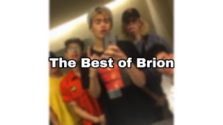Gambar cover prettymuch ; the best of brion (brandon & zion)