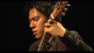 VNGN: Tiếng đàn ghita sự kết nối âm nhạc đông tây