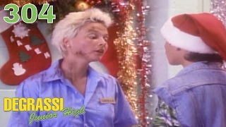 Degrassi Junior High 304 - Season's Greetings | HD | Full Episode