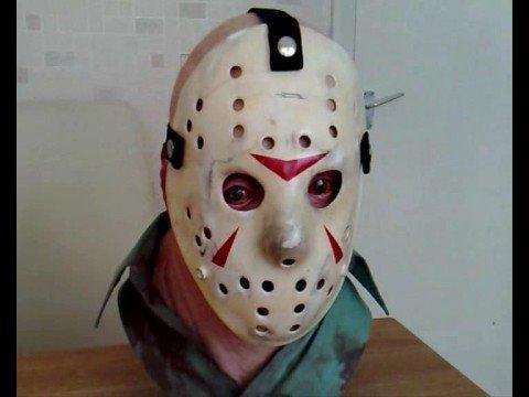 Part 3 Jason Masks Youtube