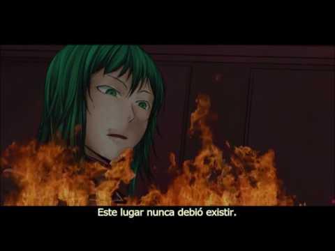 999 EC -Maestra del jardín infernal- (Master of the Hellish Yard) SUB ESP
