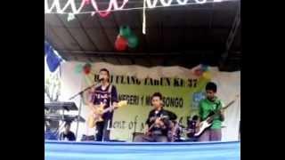 Repeat youtube video SMK N 1 mojosongo - perfect