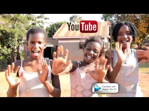 Eddy Kenzo Lets Go Dance Cover By Galaxy African Kids thumbnail