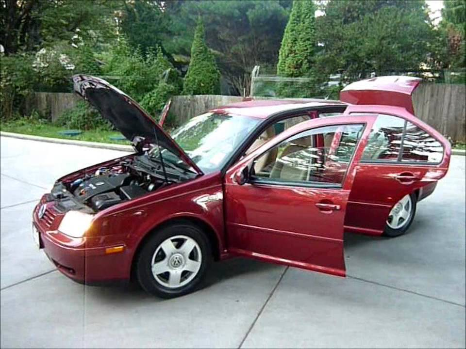 2000 volkswagen jetta tdi - automatic - air conditioning - power