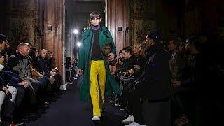 Valentino | Fall Winter 2018/2019 Full Fashion Show | Menswear