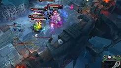 Dark Harvest Gangplank ARAM League of Legends
