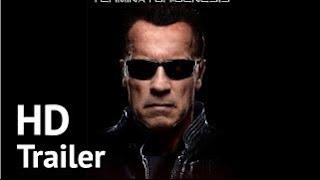Terminator 6 | Official Trailer | Arnold Schwarzenegger 2017