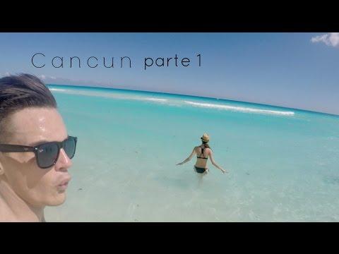 Cancun Trip Aerotek 2015 - karelyvlogs