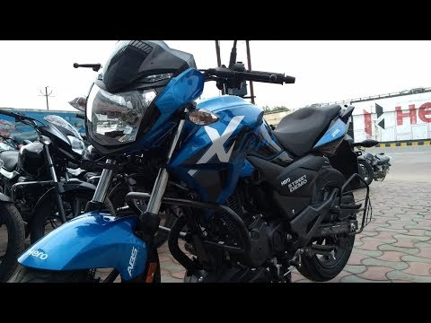 New Hero Xtreme 200R ABS Review Price Mileage New Features Full Details In Hindi