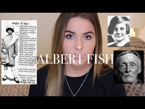 SERIAL KILLER SERIES: ALBERT FISH