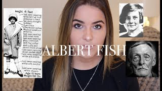 SERIAL KILLER SERIES: ALBERT FISH