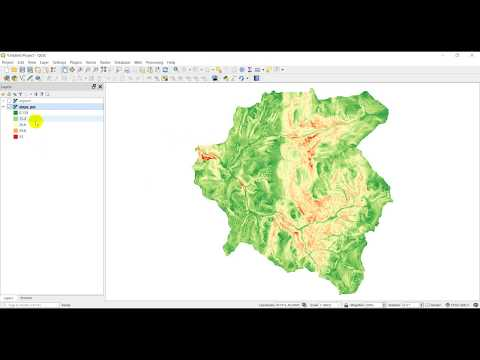 QGIS Raster Calculator for No Data Values and Thresholds