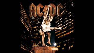 AC/DC - Stiff Upper Lip (Lyrics+HQ)