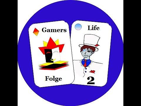 GAMERS LIFE - Folge 2: Mr. Bit big in business