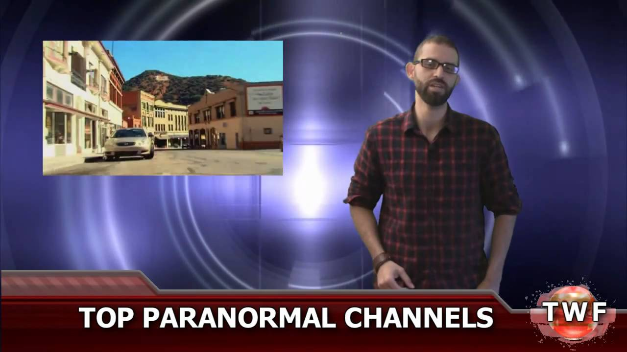 paranormal yt